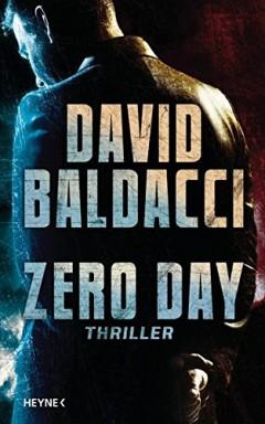 Buch 1 von 5 der Militärpolizist John Puller Reihe von David Baldacci.