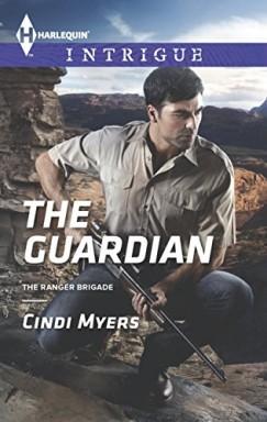Buch 1 von 10 der Ranger Brigade Reihe von Cindi Myers.