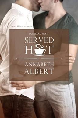 Band 1 von 7 der Portland Heat Reihe von Annabeth Albert.