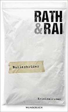 Buch 1 von 3 der Bullenbrüder Reihe von Hans Rath u.a..