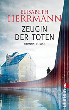 Teil 1 von 3 der Tatortreinigerin Judith Kepler Reihe von Elisabeth Herrmann.