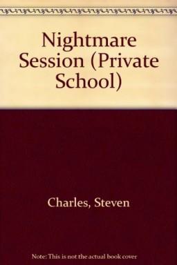 Band 1 von 6 der Private School Reihe von Steven Charles.
