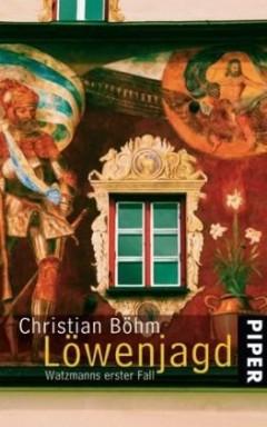 Teil 1 von 2 der Johann Watzmann Reihe von Christian Böhm.