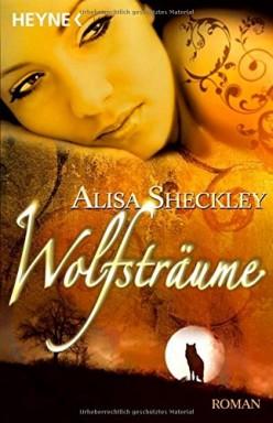 Buch 1 von 2 der Werwolf Reihe von Alisa Sheckley.