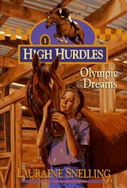 Buch 1 von 10 der High Hurdles Reihe von Lauraine Snelling.