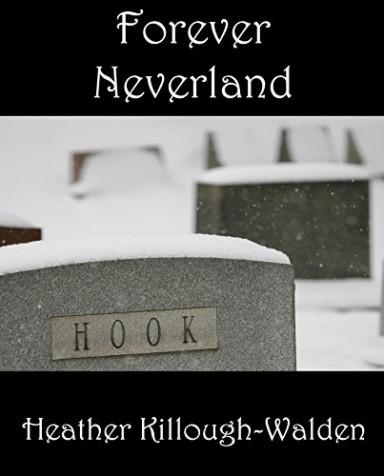 Band 1 von 2 der Neverland Reihe von Heather Killough-Walden.