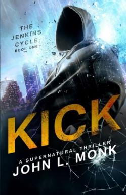 Teil 1 von 3 der Jenkins Cycle Reihe von John L. Monk.