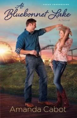 Buch 1 von 3 der Texas Crossroads Reihe von Amanda Cabot.