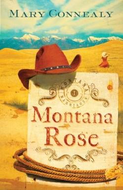 Teil 1 von 3 der Montana Marriages Reihe von Mary Connealy.