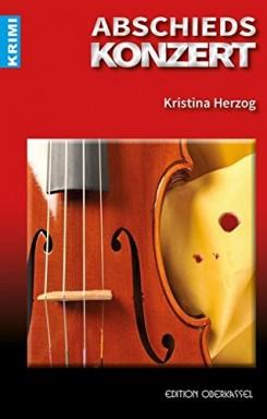 Band 1 von 3 der Kommissare Alexander Rosenberg und Kathleen Neubauer Reihe von Kristina Herzog.