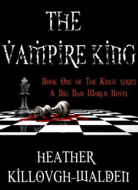Teil 1 von 9 der Kings Reihe von Heather Killough-Walden.