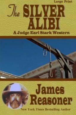 Teil 1 von 3 der Judge Earl Stark Reihe von James Reasoner.