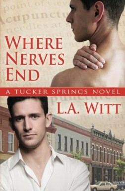 Band 1 von 6 der Tucker Springs Reihe von L. A. Witt u.a..
