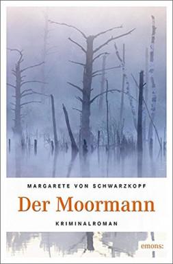Buch 1 von 3 der Kunsthistorikerin Anna Bentorp Reihe von Margarete von Schwarzkopf.
