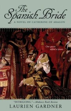 Teil 1 von 3 der Tudor Women Reihe von Laurien Gardner.