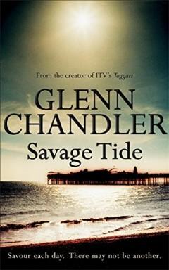 Teil 1 von 2 der Steve Madden Reihe von Glenn Chandler.