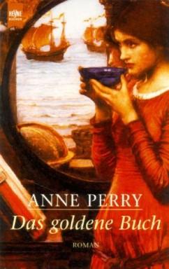 Teil 1 von 2 der Königin von Shinabar Reihe von Anne Perry.