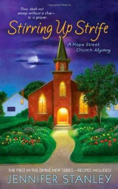Teil 1 von 5 der Hope Street Church Reihe von Jennifer Stanley u.a..