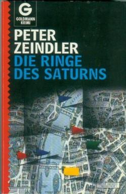 Buch 1 von 12 der Konrad Sembritzki Reihe von Peter Zeindler.