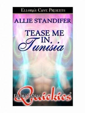 Band 1 von 4 der Erotic Escapes Reihe von Allie Standifer.