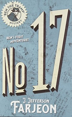 Teil 1 von 8 der Ben the Tramp Reihe von J. Jefferson Farjeon.