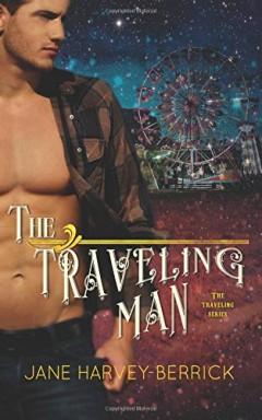 Buch 1 von 2 der Traveling Reihe von Jane Harvey-Berrick.