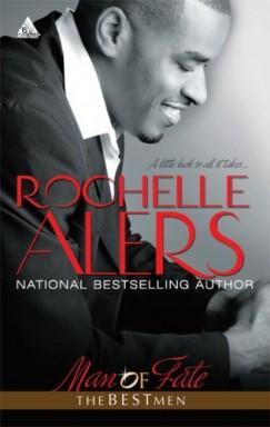 Teil 1 von 3 der Best Men Reihe von Rochelle Alers.
