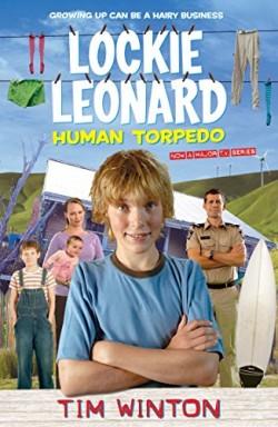 Buch 1 von 3 der Lockie Leonard Reihe von Tim Winton.