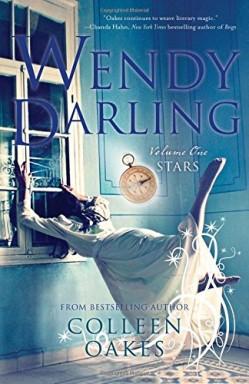 Buch 1 von 3 der Wendy Darling Reihe von Colleen Oakes.