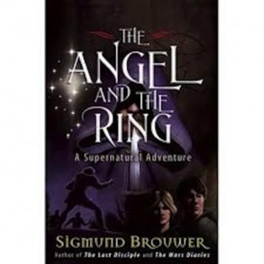 Band 1 von 3 der Guardian Angel Reihe von Sigmund Brouwer.