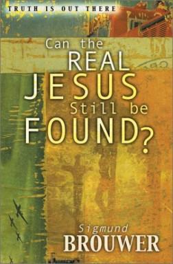 Buch 1 von 2 der Truth Is Out Reihe von Sigmund Brouwer.