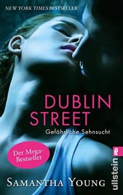 Buch 1 von 6 der Edinburgh Love Stories Reihe von Samantha Young.