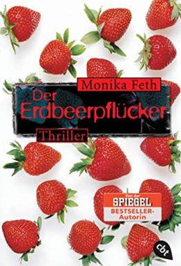 Band 1 von 8 der Jette und Merle / Erdbeerpflücker Reihe von Monika Feth.