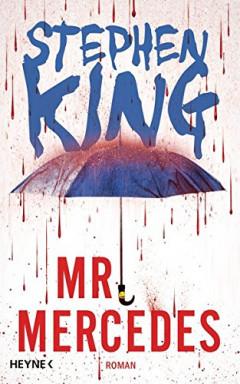 Band 1 von 3 der Bill Hodges Reihe von Stephen King.
