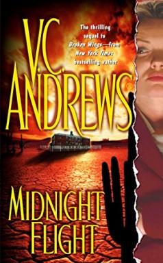 Teil 1 von 2 der Broken Wings Reihe von V. C. Andrews.