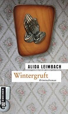 Buch 1 von 5 der Kommissare Birthe Schöndorf und Daniel Brunner Reihe von Alida Leimbach.
