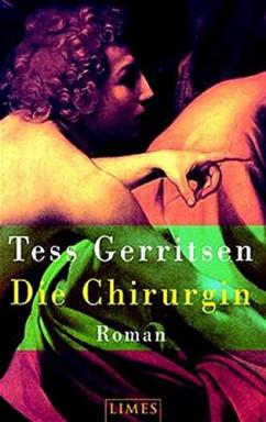 Teil 1 von 12 der Jane Rizzoli und Maura Isles Reihe von Tess Gerritsen.