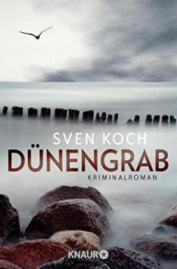 Teil 1 von 6 der Tjark Wolf und Femke Folkmer Reihe von Sven Koch.