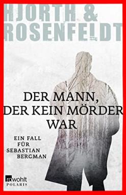 Buch 1 von 7 der Kriminalpsychologe Sebastian Bergman und Kommissar Torkel Höglund Reihe von Michael Hjorth u.a..