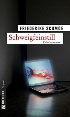 Buch 1 von 8 der Kea Laverde Reihe von Friederike Schmöe.