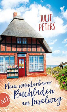 Teil 1 von 3 der Friekes Buchladen Reihe von Julie Peters.