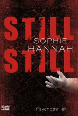 Buch 1 von 10 der Culver Valley Reihe von Sophie Hannah.
