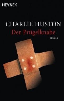 Teil 1 von 3 der Hank Thompson Reihe von Charlie Huston.