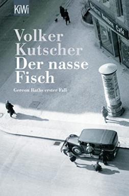 Teil 1 von 7 der Gereon Rath / Babylon Berlin Reihe von Volker Kutscher.