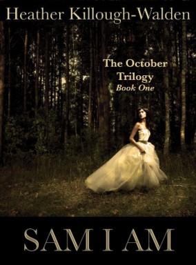 Teil 1 von 3 der October Trilogy Reihe von Heather Killough-Walden.