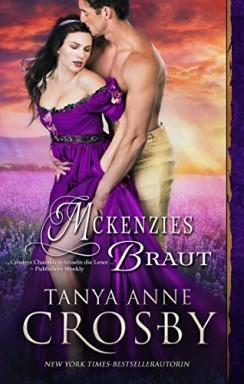 Buch 1 von 5 der Redeemable Rogues Reihe von Tanya Anne Crosby.