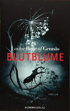 Buch 1 von 3 der Widerstand Reihe von Louise Boije af Gennäs.