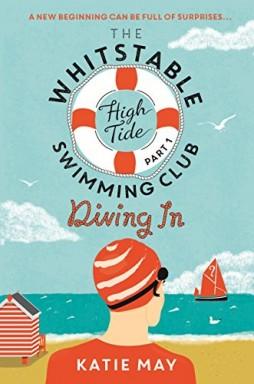 Band 1 von 3 der Club der Schwimmerinnen Reihe von Katherine May.