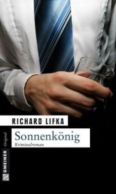 Buch 1 von 2 der Privatdetektiv Ninus Hagen Reihe von Richard Lifka.