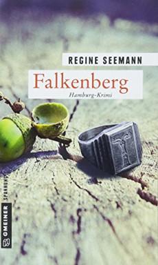 Teil 1 von 3 der Kommissarinnen Stella Brandes und Banu Kurtoglu Reihe von Regine Seemann.